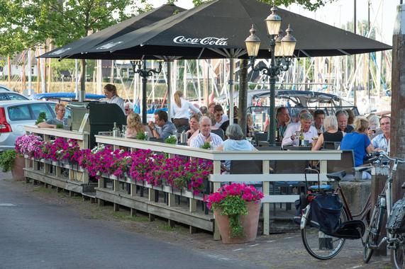Haven Van Huizen : Haven van huizen e kopje koffie gratis arrangementen noord